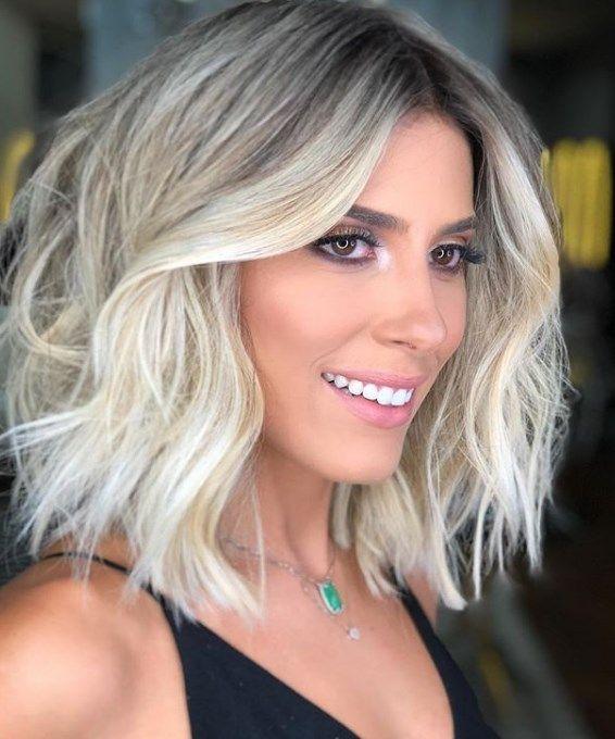 kadın saç kesim modelleri